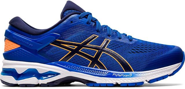 asics Gel Kayano 26 Schuhe Herren tuna bluewhite